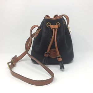 Dooney And Burke Bucket Bag